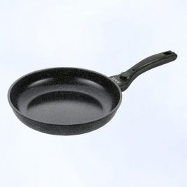26cm 陶瓷雲石平底鍋