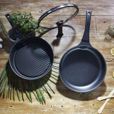 無煙鍋 Smokeless Pan